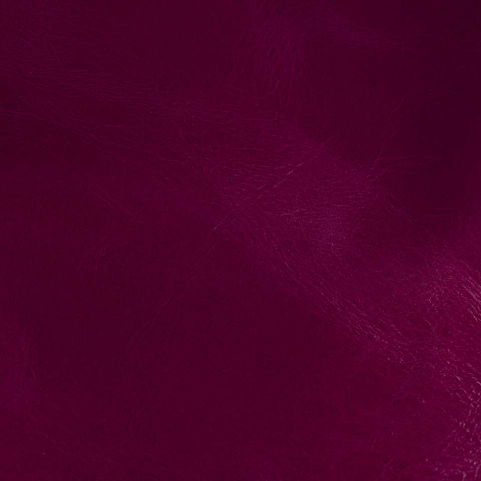 Absolute Magenta Leather Tile