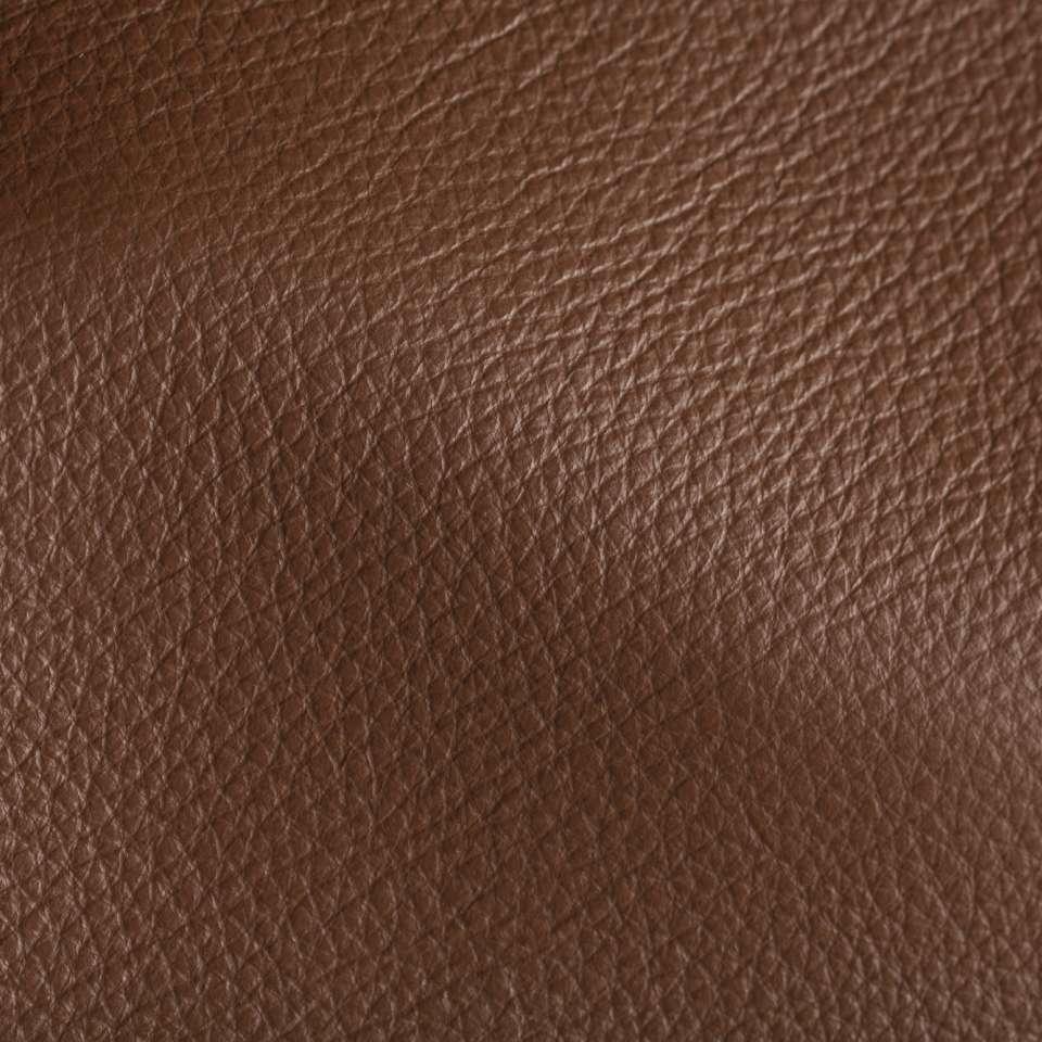Deer Run Chestnut Leather Tile