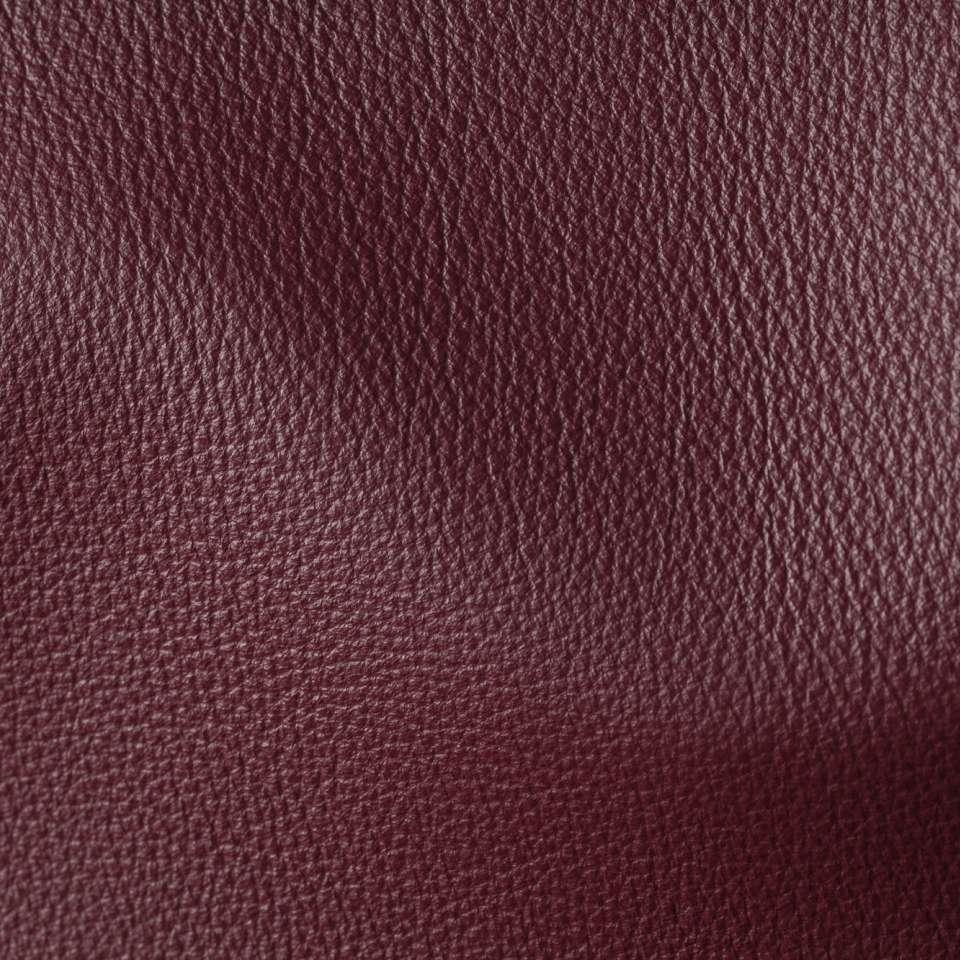 Deer Run Merlot Leather Tile