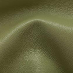 Deer Run Mint Leather Tile
