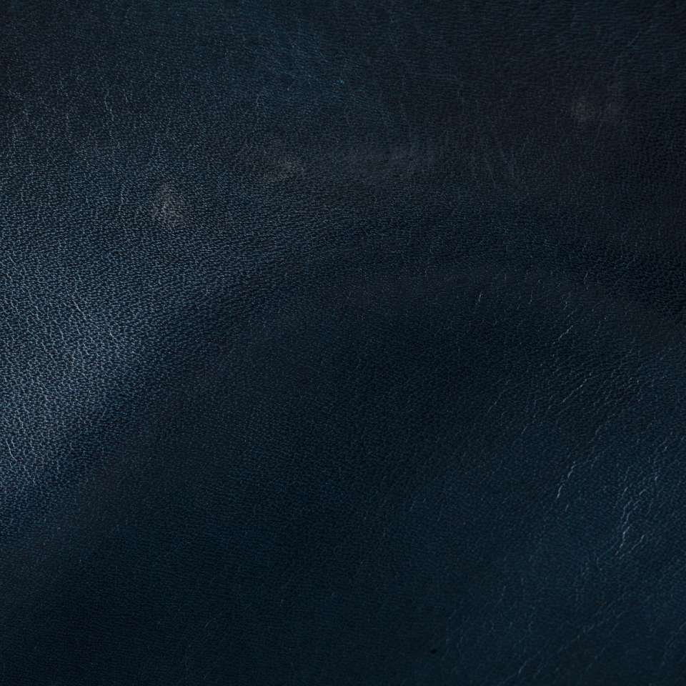 Echo Blue Marlin Leather Tile