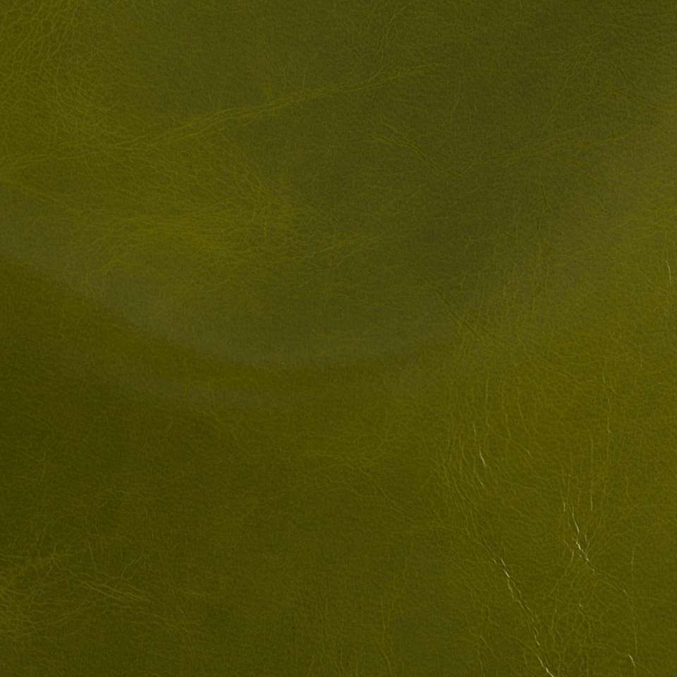 Absolute Avocado Leather Tile