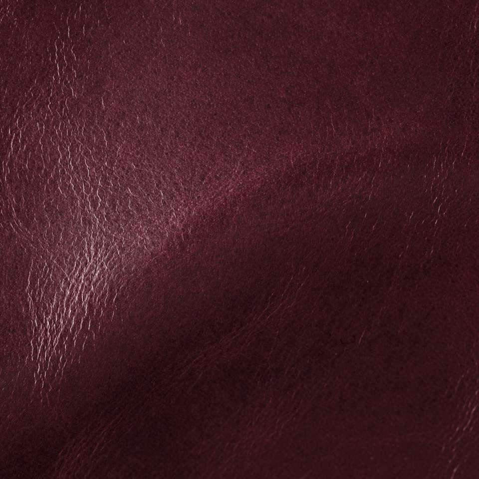 Echo Garnet Leather Tile