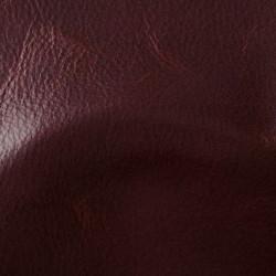 Echo Merlot Leather Tile