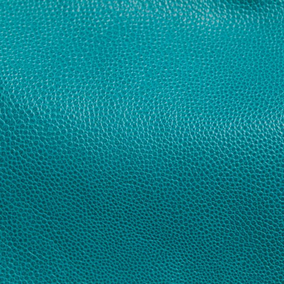 Papillon Aqua Leather Tile