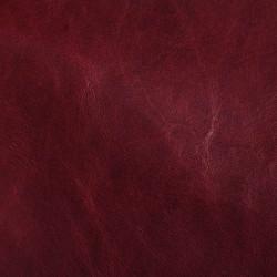 Brentwood Burgundy Leather Tile