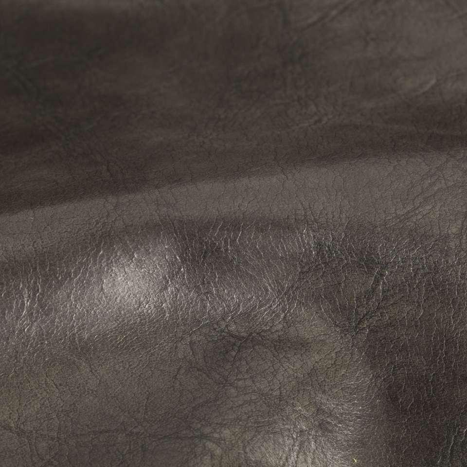 Palazzo Charcoal Leather Tile