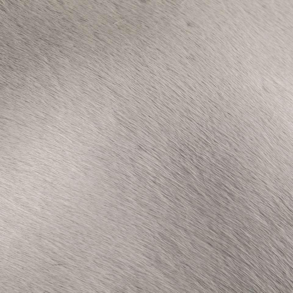 Serengeti Natural White Leather Tile