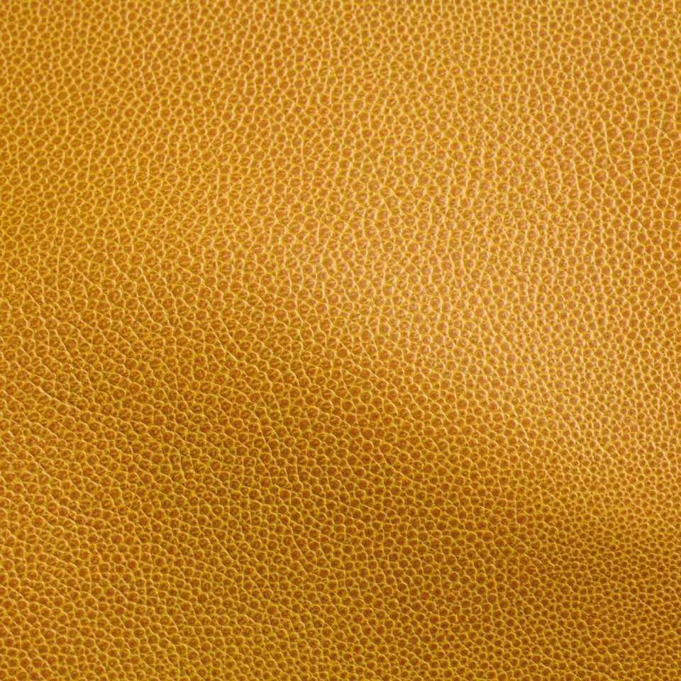 Papillon Saffron Leather Tile