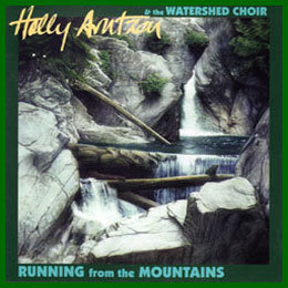 Running From The Mountains - Download only
