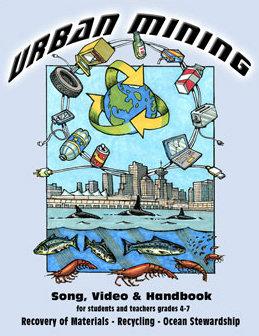 Urban Mining Handbook & MP3