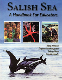 Salish Sea Handbook & CD