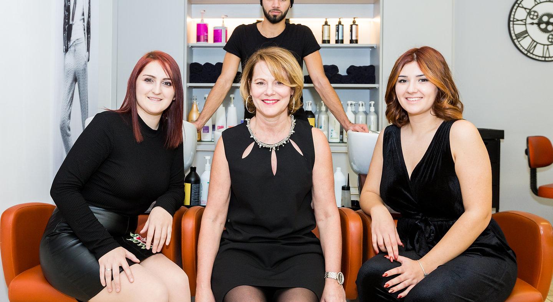 Salon de coifure sion - Un Temps Pour Soi