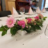 Un mariage au Moulin, à Martigny