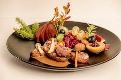 Le Carrefour - restaurant verbier 15