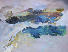 christine-jolly-christinejolly-art-paris-artiste-peintre-dessin-spiritualité-Fééries marines