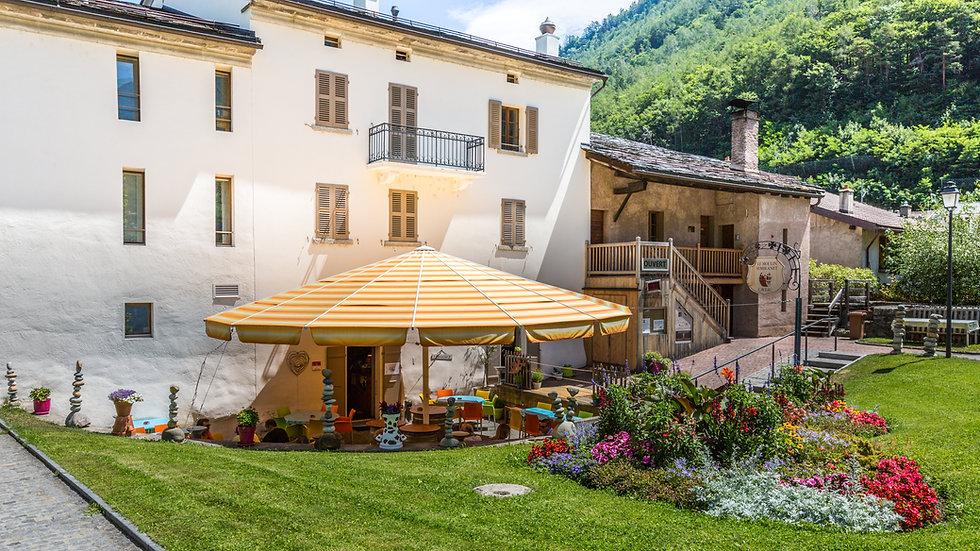 restaurant martigny - moulin semblanet 2