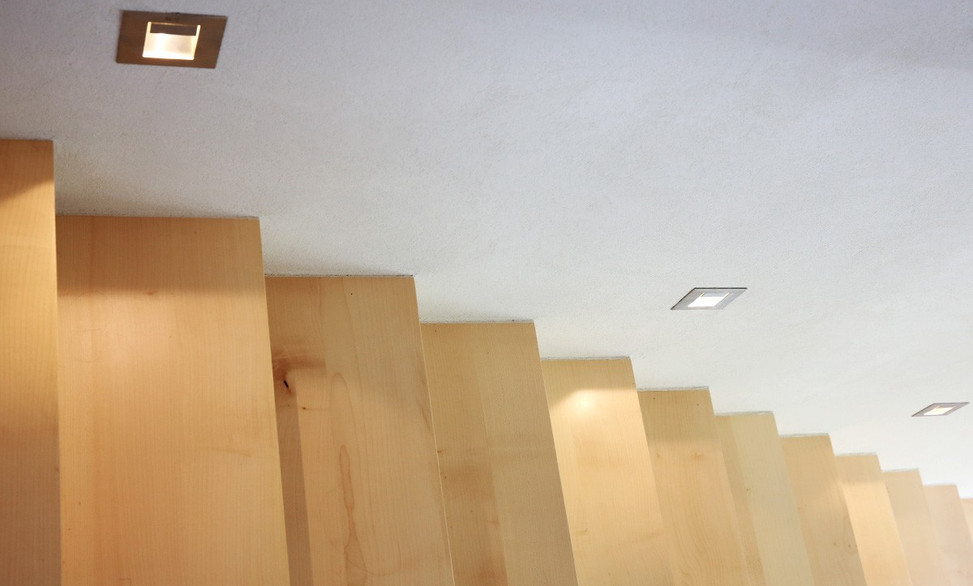 Escaliers bois sur mesure - Menuiserie