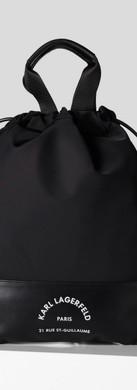 Karl Lagerfeld Sion, Valais