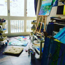 christine-jolly-christinejolly-art-paris-artiste-peintre-dessin-spiritualité-atelier-studio