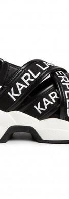 Karl Lagarfeld shoes - SS 2020