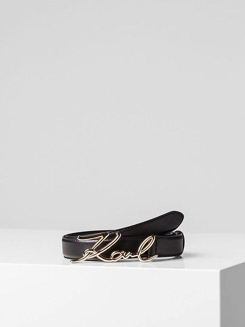 Ceinture Karl Lagerfeld