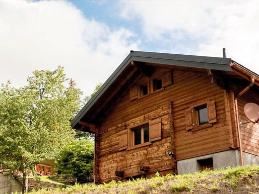 Construisez votre maison écologique et faites-vous aider !