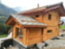 rumpf - toiture pierre ollaire