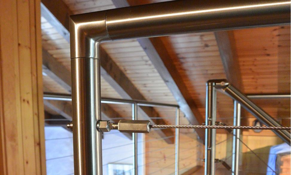 Mezzanine - Glassey Fournier