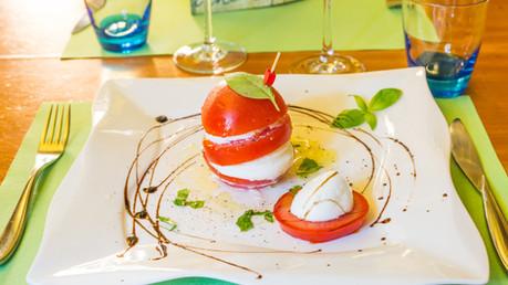 MOULIN SEMBLANET - restaurant martigny