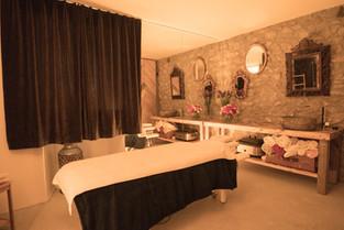 Institut Maeline massages - Nendaz, valais