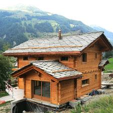 toiture, couverture, rumpf