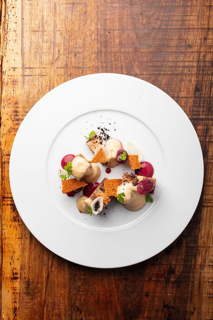 La Tulipe Noire | Restaurant et gastronomie | Fleury d'Aude proche Narbonne