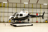 AIR-2 helicopter replacement arrives