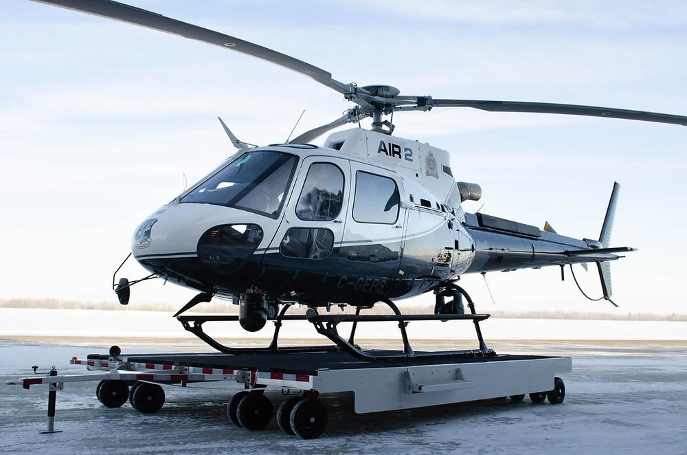 Edmonton Police Service AIR 2