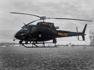HAWCS continues to serve as instrumental resource in keeping Calgarians safe.