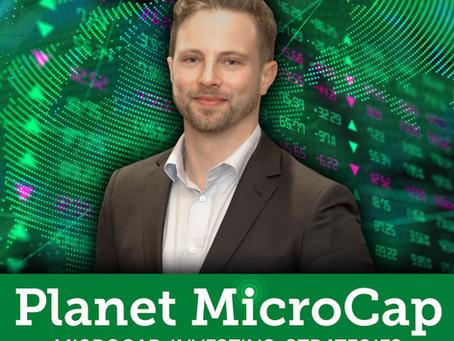 Environmental + Social + Financial = Governance Podcast