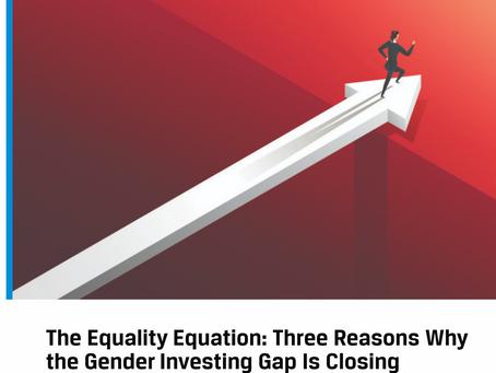 The Equality Equation