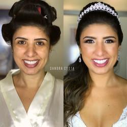 Noiva Andressa Matos