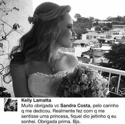 Noiva Kelly