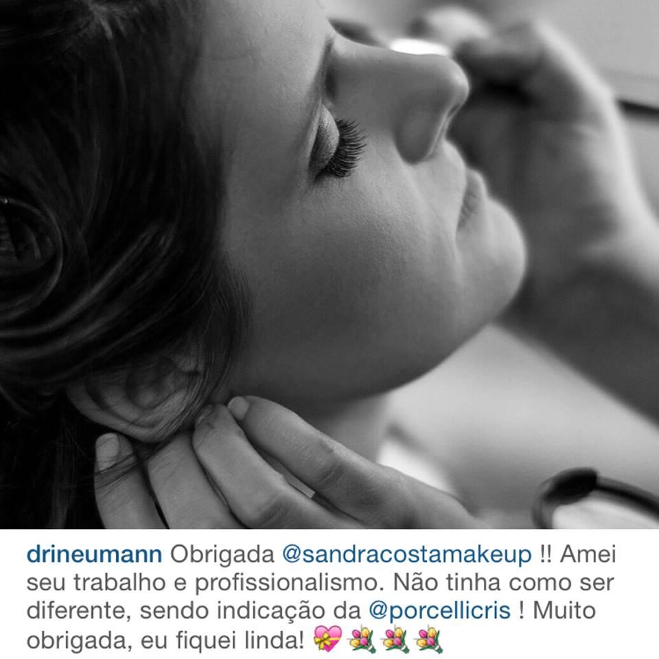 Noiva Adriana Neumann