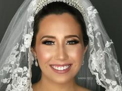 Noiva Julia