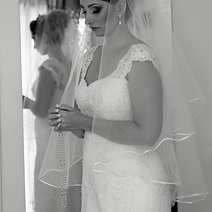 Noiva Débora Vieira