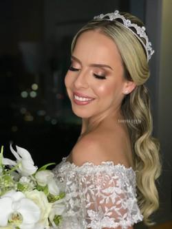 Noiva Stephane