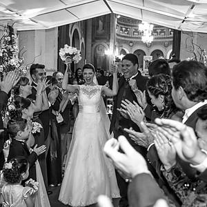 Noiva Júlia Calabuig