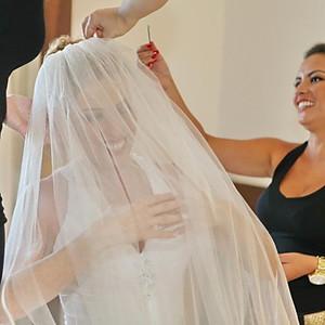 Noiva Mariana Jacques