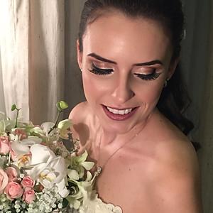 Noiva Bianca Nogueira