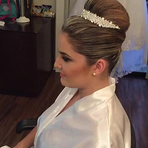 Noiva Natália Ferreira