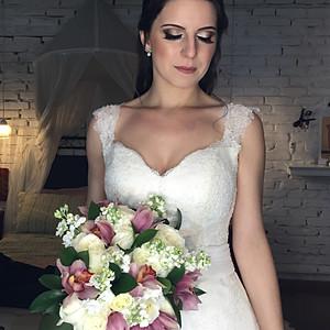Noiva Jéssica Bueno