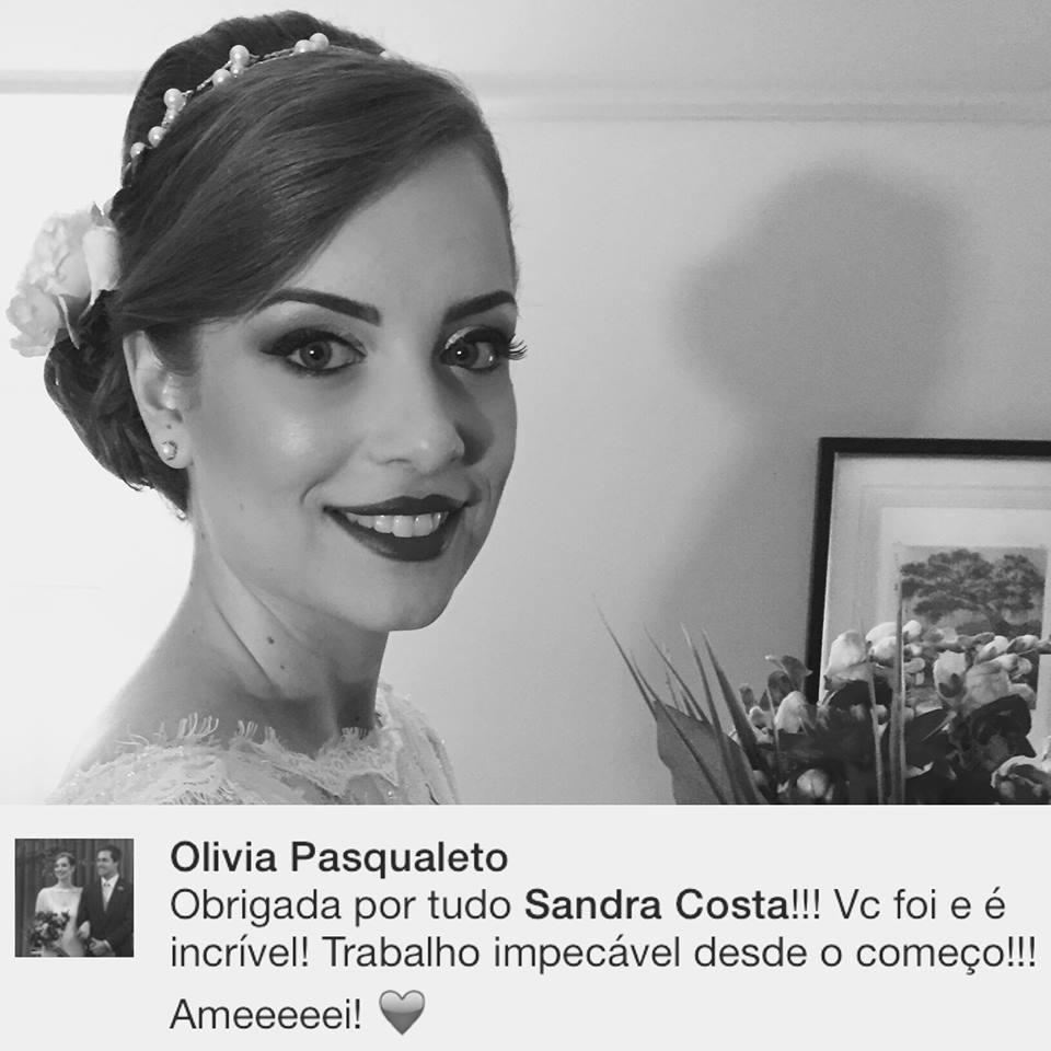 Noiva Olívia